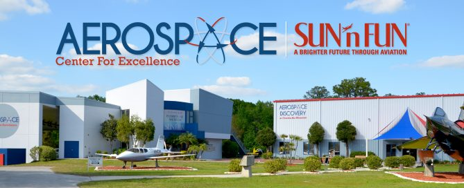 Aerospace Center for Excellence