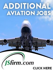 additional aviation jobs