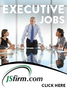 aviation executive jobs