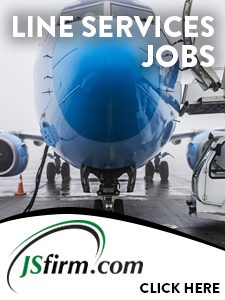 aviation linservice jobs