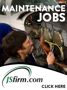 aviation maintenance jobs