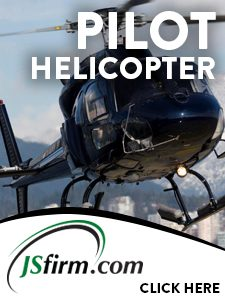 helicopter pilot jobs
