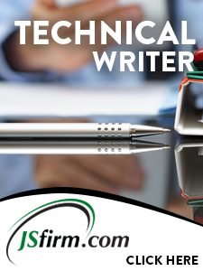 technical writer jobs