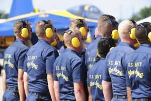 Blue Angels Media Kit 2014