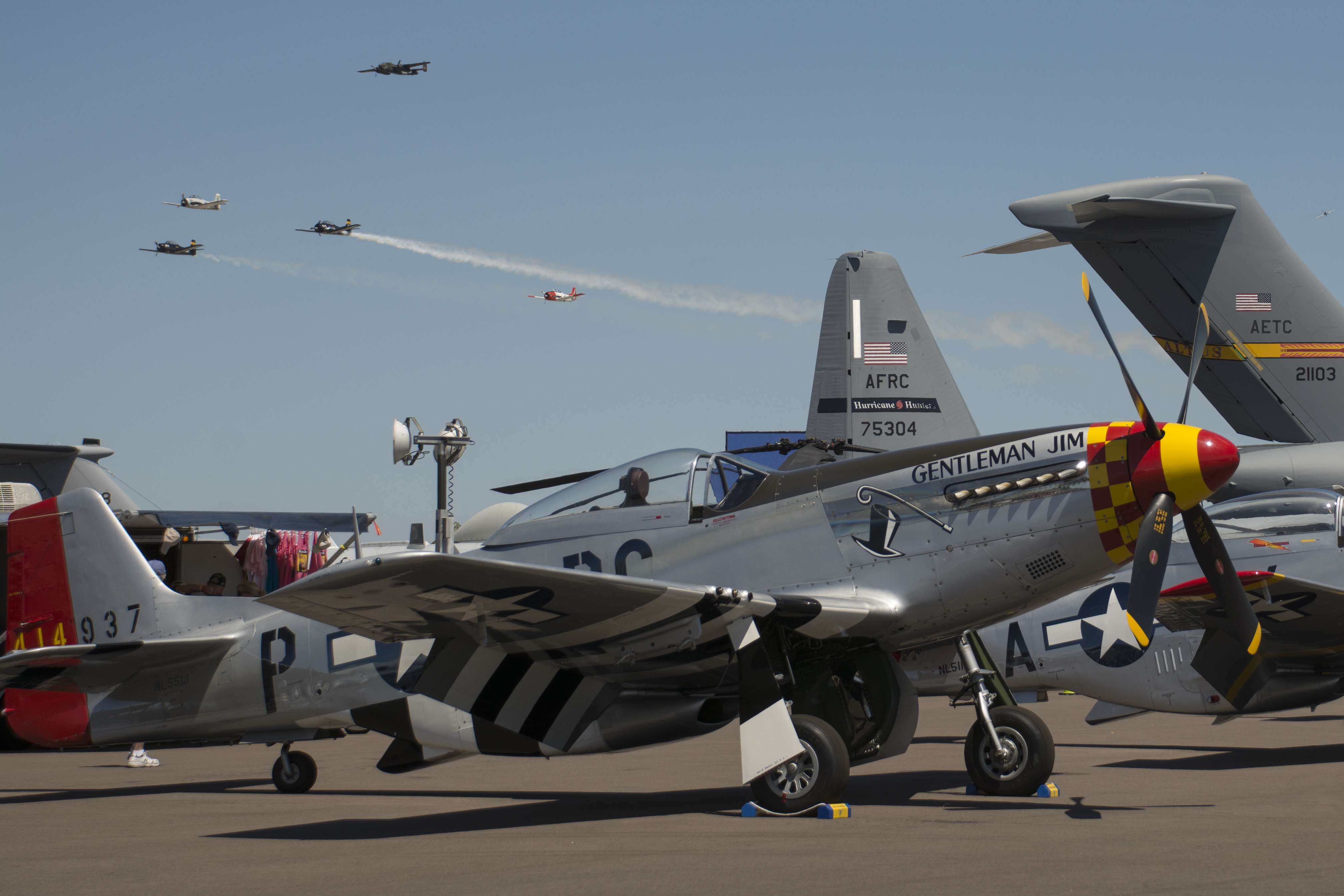 SUN 'n FUN International Fly-In & Expo Selected for the Grunt Style Air Show Majors Tour