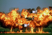 TORA! TORA! TORA! reenactment brings history to life at SUN 'n FUN International Fly-In and Expo April 10-15, 2018
