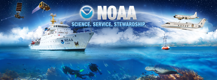 Aerospace Discovery to Host NOAA Exhibit