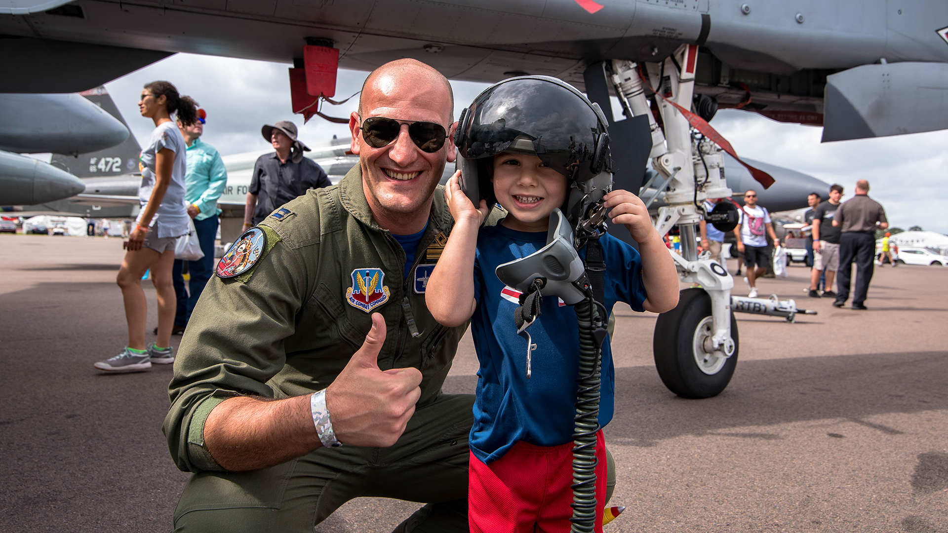 2019 SUN 'n FUN Fly-In and Expo is First in Fun – Fast in Flight!
