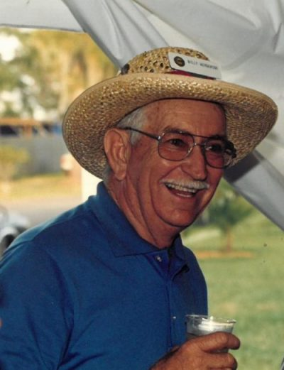 SUN 'n FUN Fly-In Inc. mourns the loss of its Founder, Billy Henderson, and shares the date for his Celebration of Life.