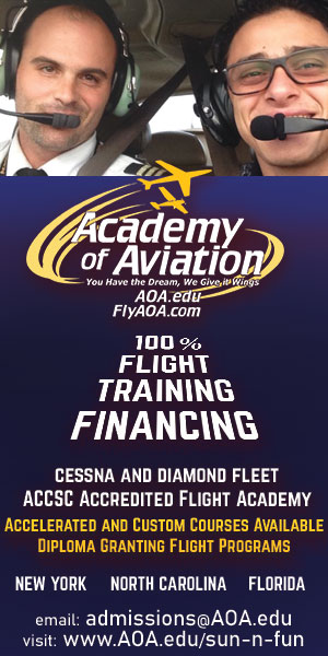 Academy of Aviation
